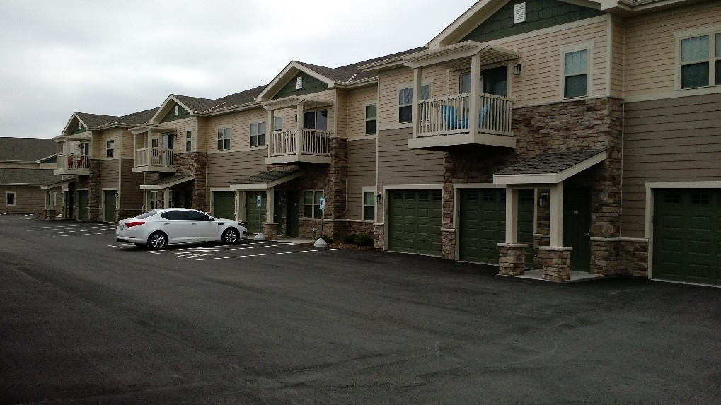 Walker & Dunlop Closes $5 Million Loan for Newly Constructed Multifamily Property