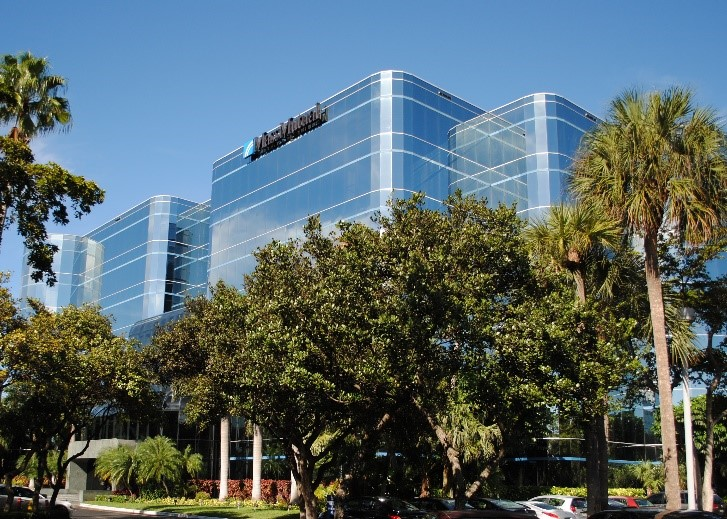 $16.5 Million Loan for Florida Office Building Closed by Walker & Dunlop via a 30-Day Execution