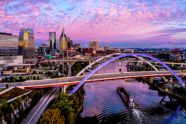 Bisnow: Nashville State of the Market