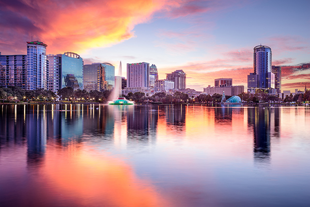 ICSC Florida Conference & Deal Making