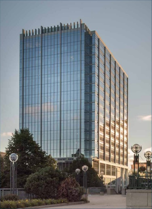Walker & Dunlop Arranges $80 Million Loan for Class A+ Office Building in Downtown Milwaukee