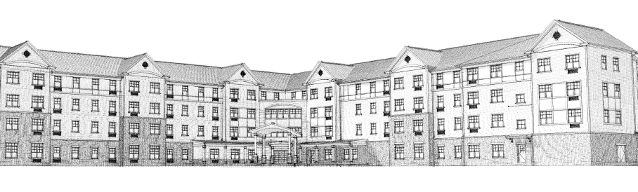 Walker & Dunlop Closes Unique $17.3 Million Construction Loan for Affordable Assisted Living Facility