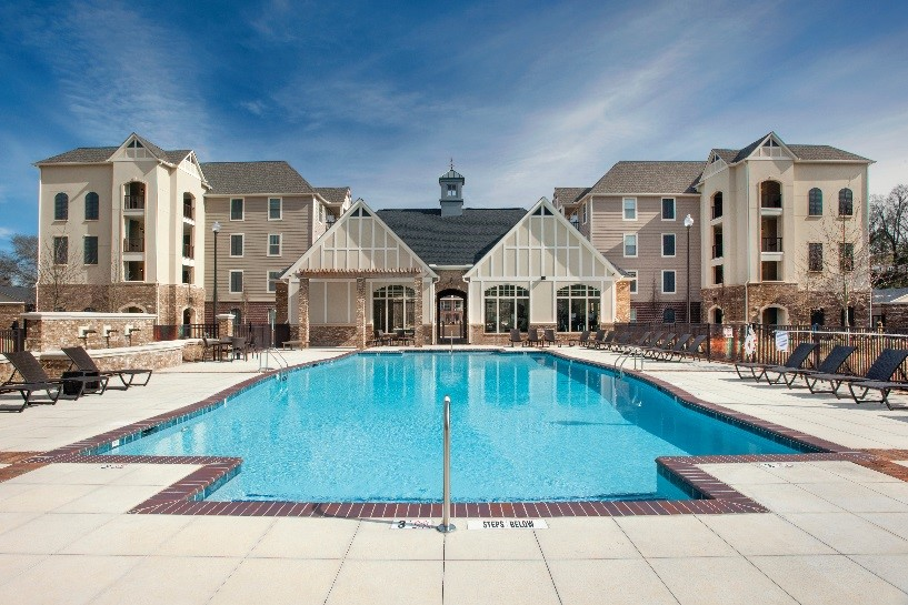 Walker & Dunlop Secures a $37 Million Loan for Luxury Multifamily Property in Mountain Brook, Alabama