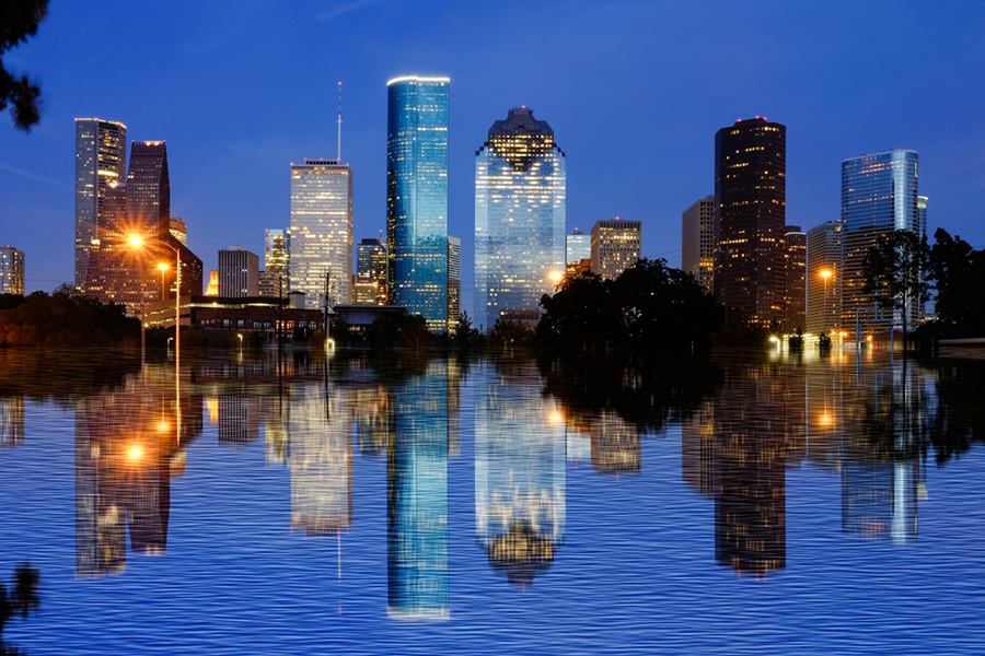 Walker & Dunlop Adds Multifamily Property Sales Team in Houston