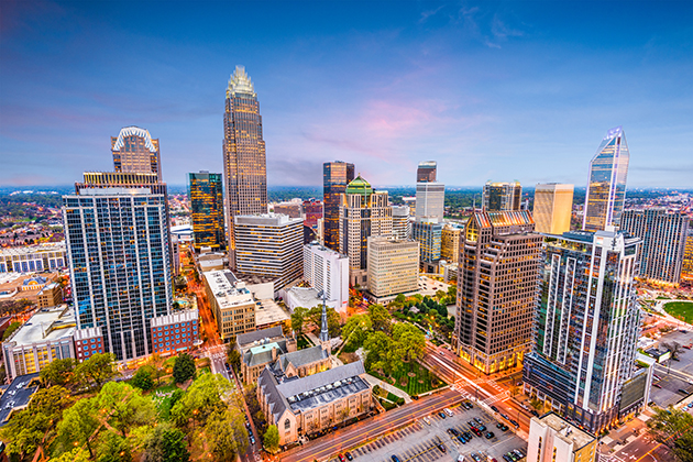 Bisnow: Charlotte Multifamily Boom!
