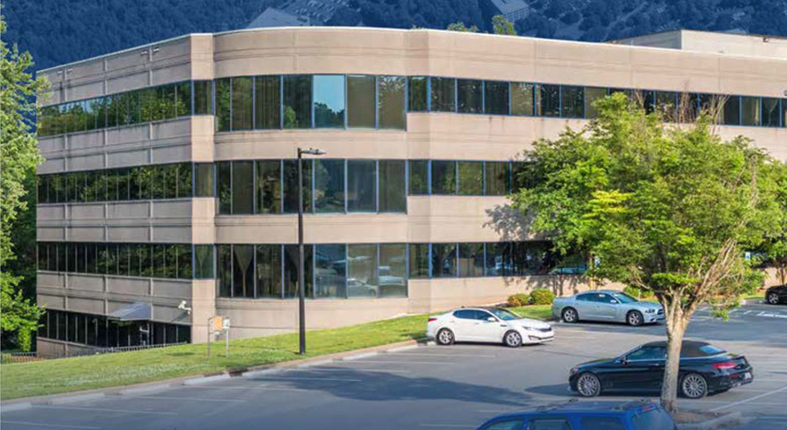 Charlotte Office Property Receives $14 Million in Financing via Walker & Dunlop