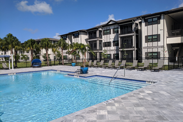 Two Multifamily Properties in Florida Receive $65 Million in Financing via Walker & Dunlop
