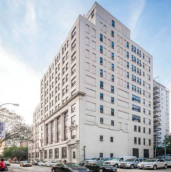 Walker & Dunlop Closes $94 Million Loan, Preserving 151 Units of Affordable Housing in Manhattan