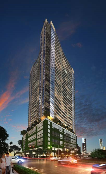 Walker & Dunlop Closes a $70 Million Condo Construction Loan in Miami, Florida