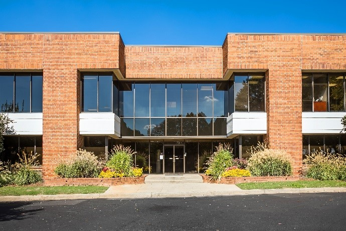 Structured Financing Closed by Walker & Dunlop for Office Park Northwest of Atlanta