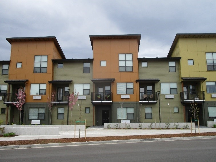 Walker & Dunlop Closes $43.5 Million Loan for New Apartments in Eugene, Oregon