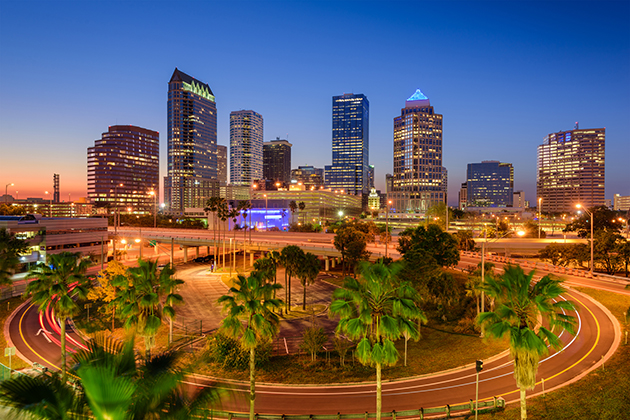 Bisnow: Tampa State of the Market