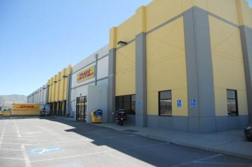 Walker & Dunlop Arranges $3.8 Million Loan for DHL Warehouse in Utah