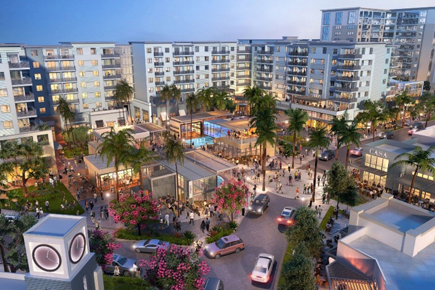 Walker & Dunlop Structures $121 Million Construction Loan for Luxury, Mixed-Use Property in South Florida