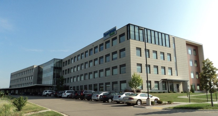 Walker & Dunlop Closes $32 Million Loan for Office Property in Wisconsin