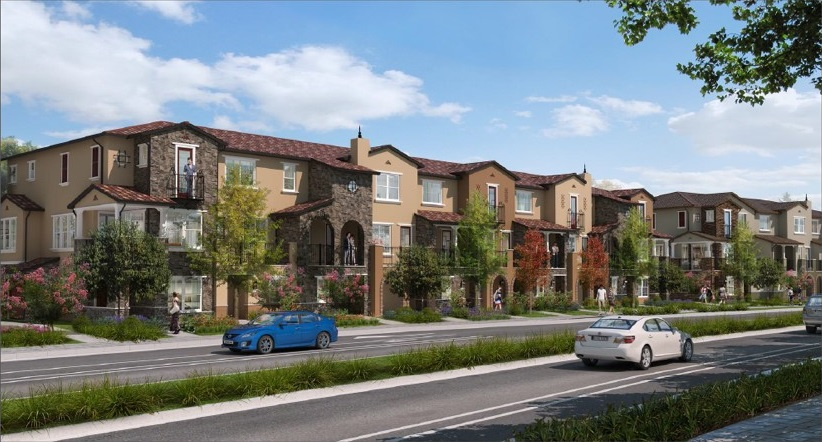 Suburban Sacramento Affordable Housing Project Receives $34 Million in Financing via Walker & Dunlop