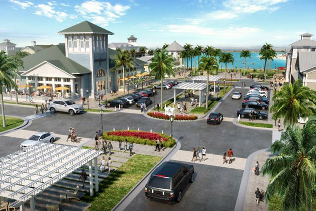 Apartments in Florida's New Beachwalk Development Receive $58 Million in Construction Financing via Walker & Dunlop