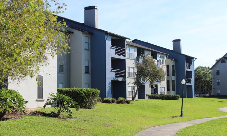 Walker & Dunlop Arranges $11.9 Million in Equity Financing for Multifamily Property in Orlando, Florida