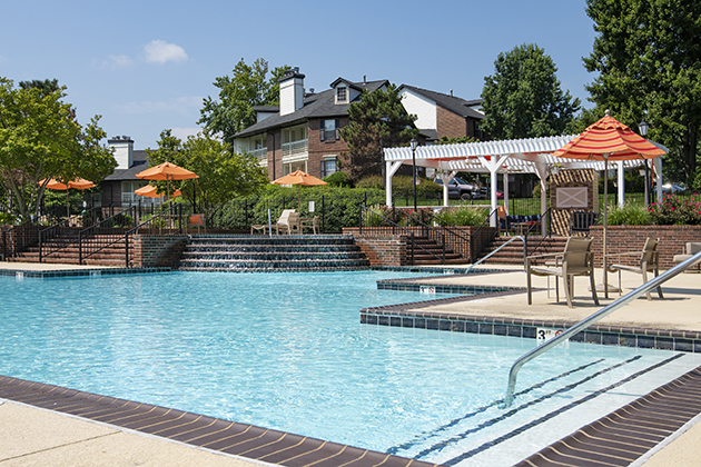 Walker & Dunlop Arranges Acquisition Financing for Multifamily Property in Leesburg, VA