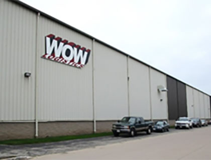 Midwest Industrial Properties Receive $39 Million in Financing via Walker & Dunlop