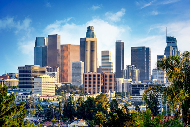 Bisnow: Los Angeles State of the Market