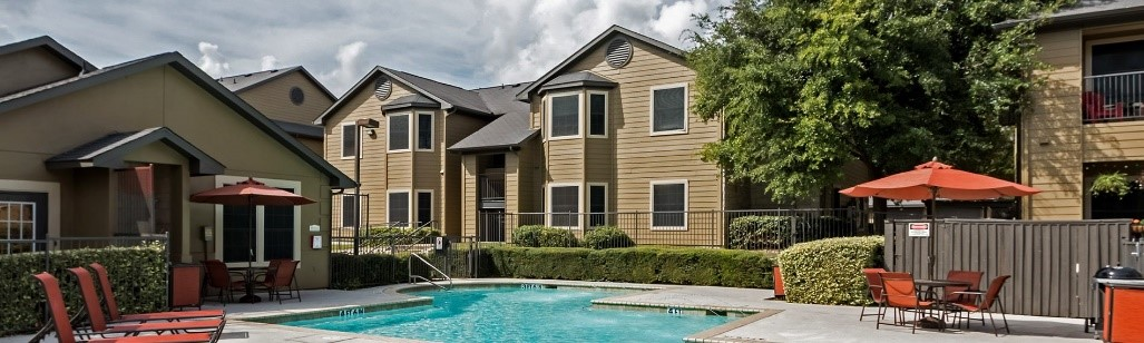 Walker & Dunlop Closes $8.8 Million Refinance Loan for Multifamily Property in Texas Hotspot