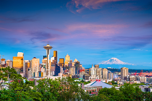 Bisnow Multifamily Annual Conference (BMAC) Pacific Northwest